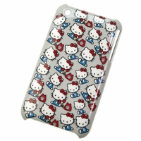 Coque Hello Kitty pour iPhone 3G