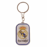 Porte Clé Football Real Madrid