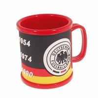 Mug Football Allemagne