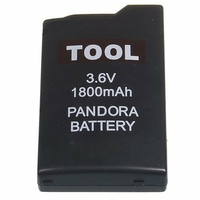Batterie de Rechange Pandora pour PSP