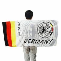 Serviette de Plage Football Allemagne