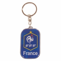 Porte Clé Football France