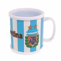 Mug Football Argentine