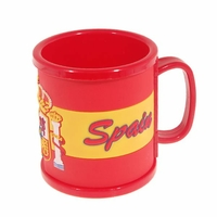 Mug Football Espagne
