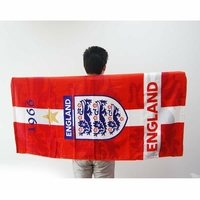 Serviette de Plage Football Angleterre