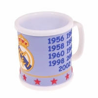 Mug Football Real Madrid