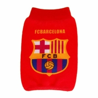 Etui Flexible Football Barcelone