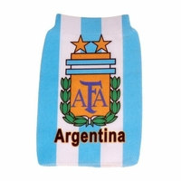 Etui Flexible Football Argentine
