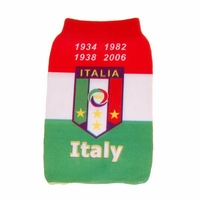 Etui Flexible Football Italie