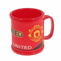 Mug Football Manchester United