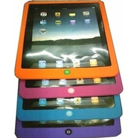 Protection Silicone pour iPad