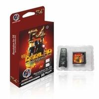 R4i LL pour DS / DSi / DSi LL (XL) Compatible Version 1.8 (Série Spéciale Iron Man)