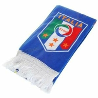 Echarpe Football Italie