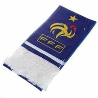 Echarpe Football France