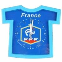 Horloge Football France