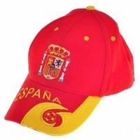 Casquette Football Espagne