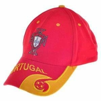 Casquette Football Portugal