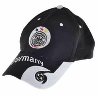Casquette Football Allemagne