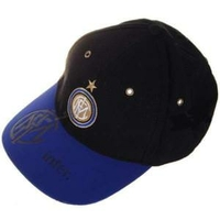 Casquette Football Inter Milan