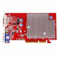 Carte Graphique AGP ATI Radeon 9550 256 Mo DDR