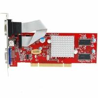 Carte Graphique PCI ATI Radeon 9200 64 Mo DDR