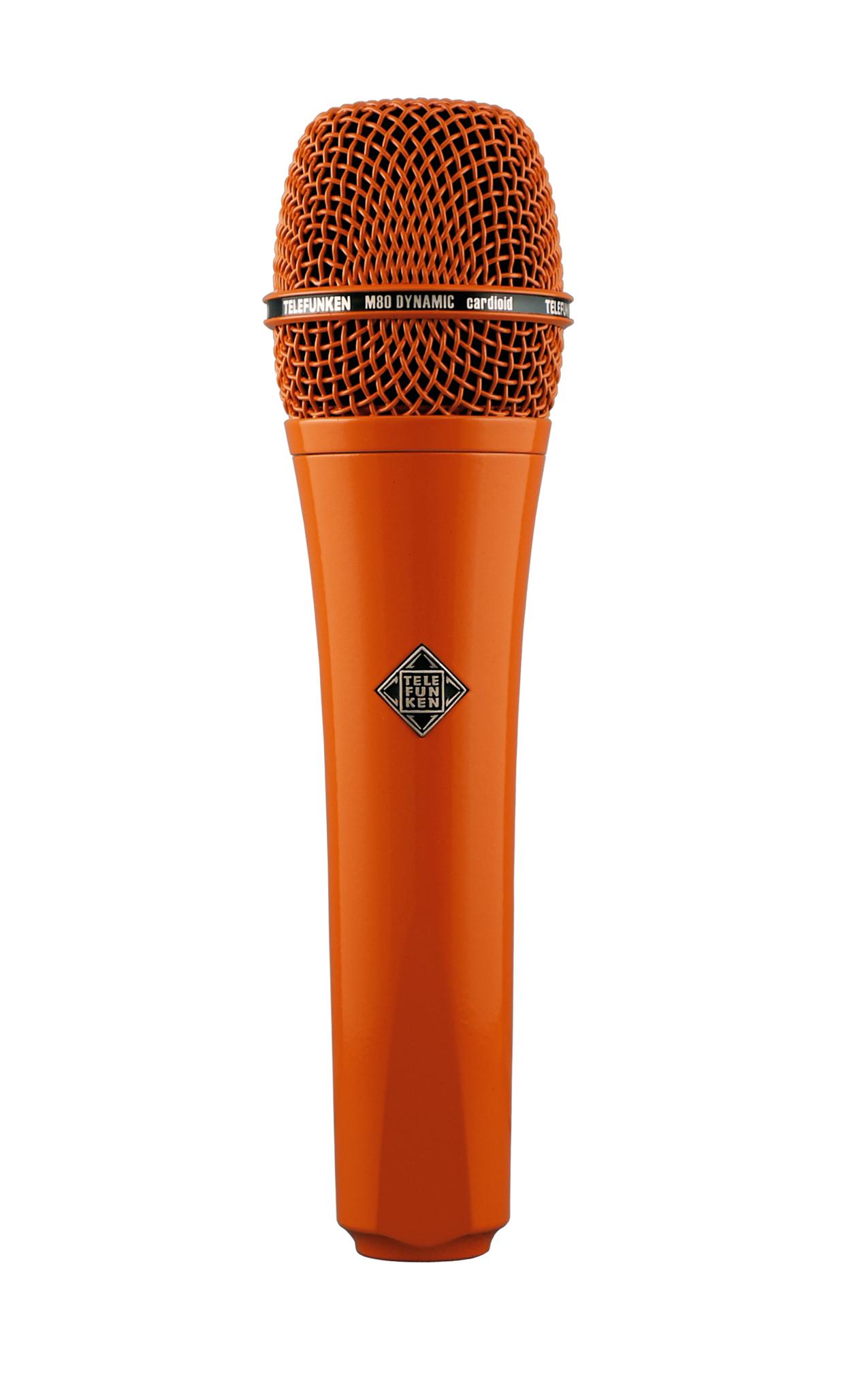 M80 Orange