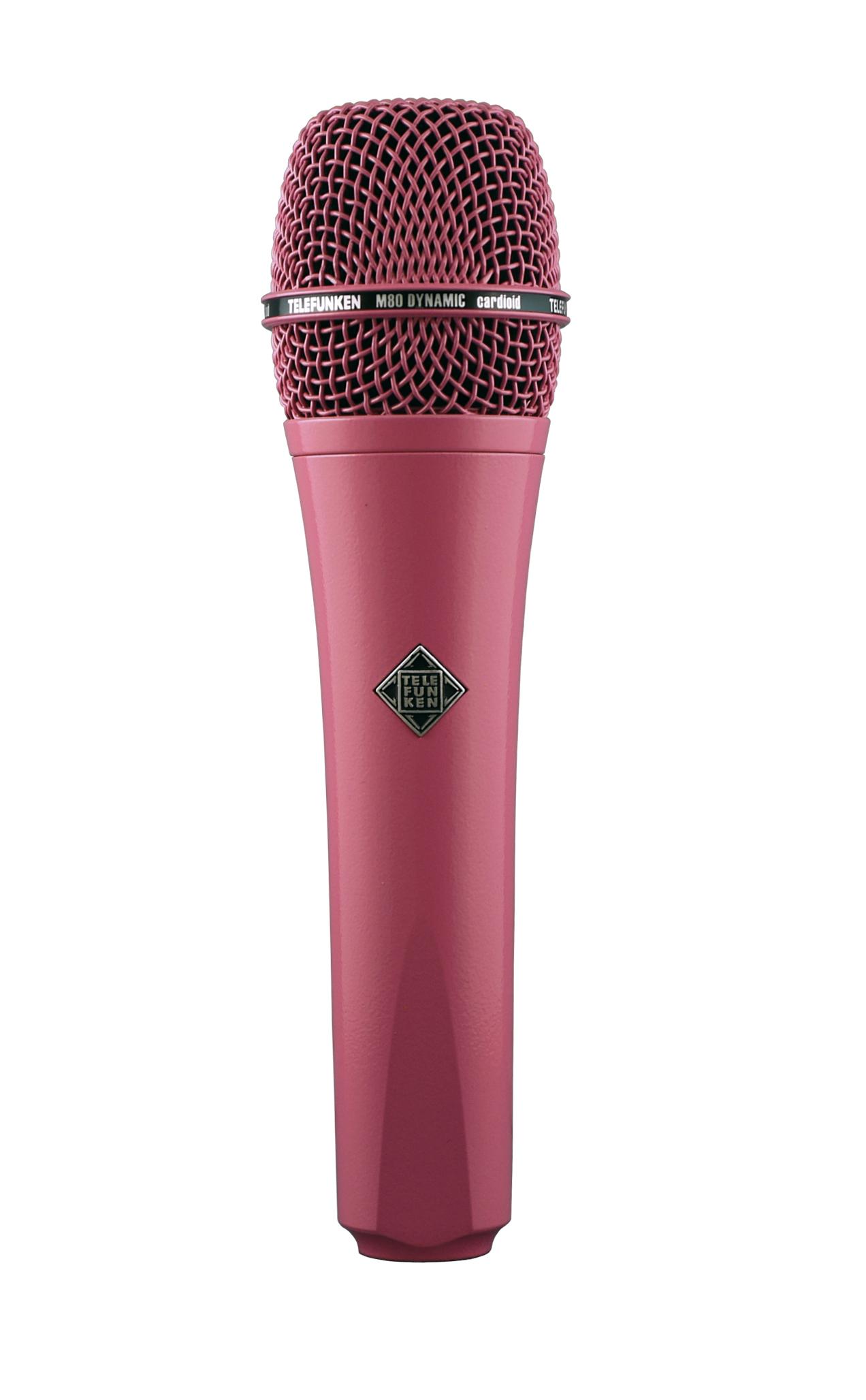 M80 Pink