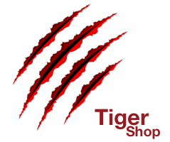 TIGER SHOP