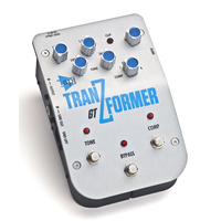 API GT-Tranzformer