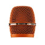 Orange M80 Headgrille