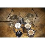 Drum Pack Overhead Smaller