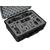 HC87 Hard Shell Case (w: mics)