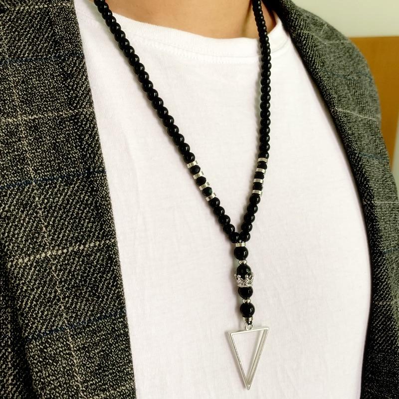 Collier de perles VIKING