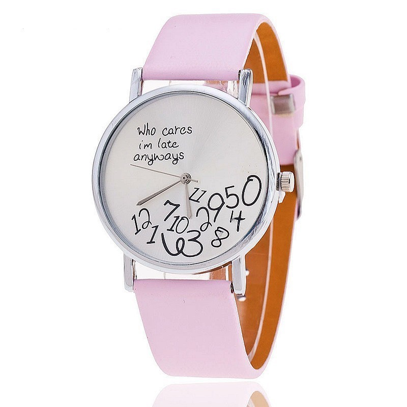 Montre Girly Style