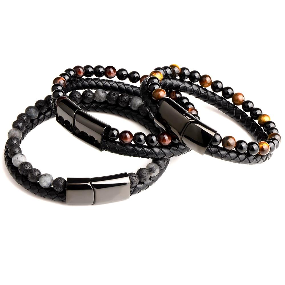 bracelet bijoux de poignets pour homme