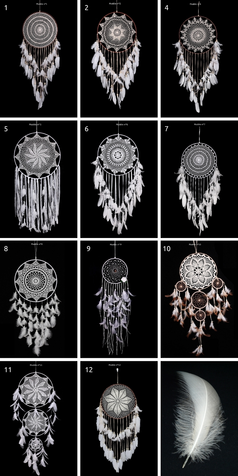 attrape-reve, capteur de reves, dreamcatcher