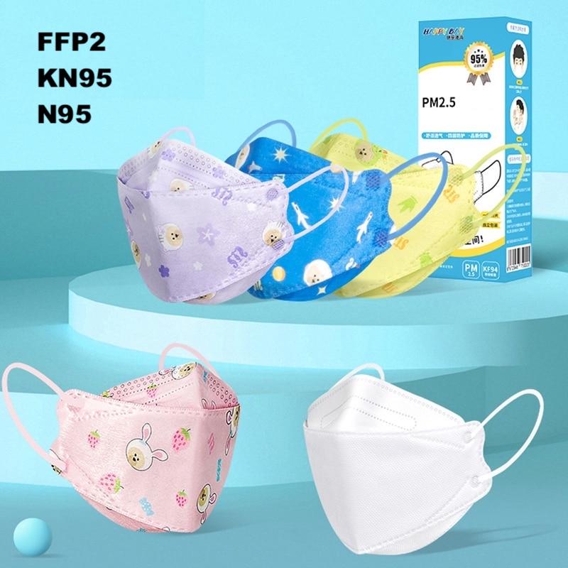Masques enfant FFP2 KN95 N9514