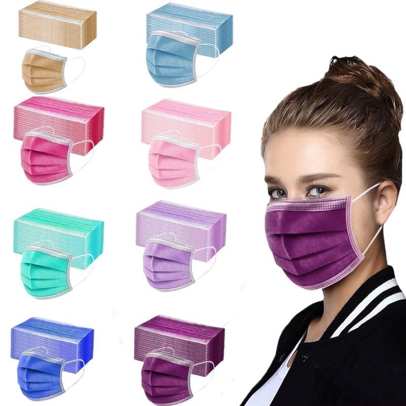 Masques Adultes EKONOMIK 10-100 pièces 2