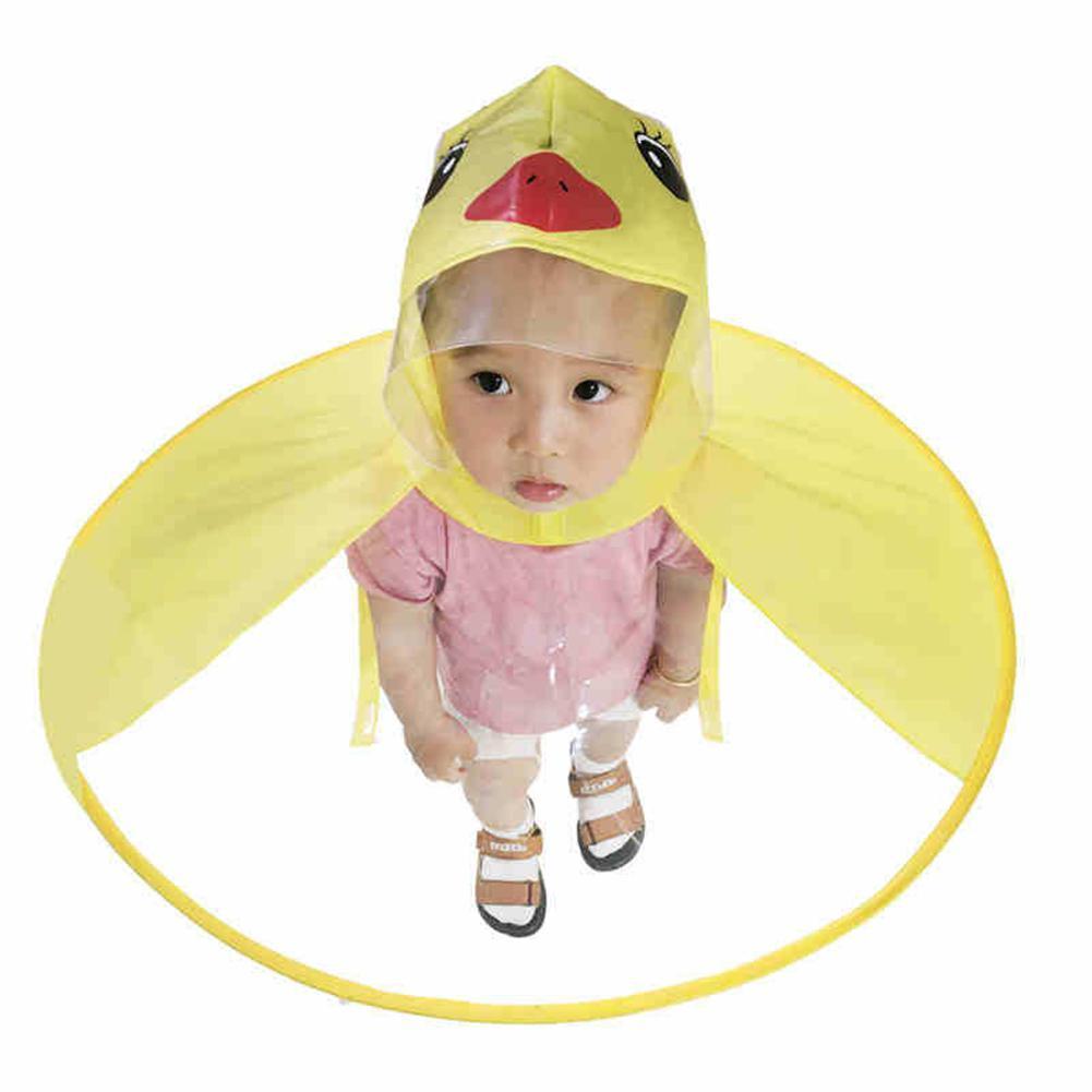 imperméable enfant soucoupe volante