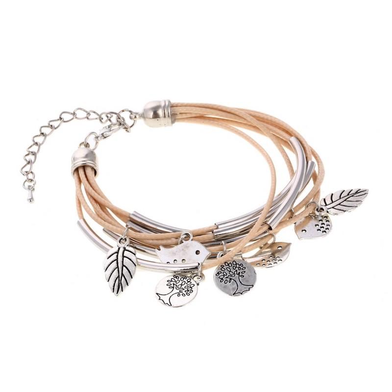 Bracelet Nature