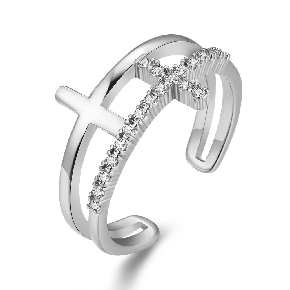 Bagues Fashion Rings Collection