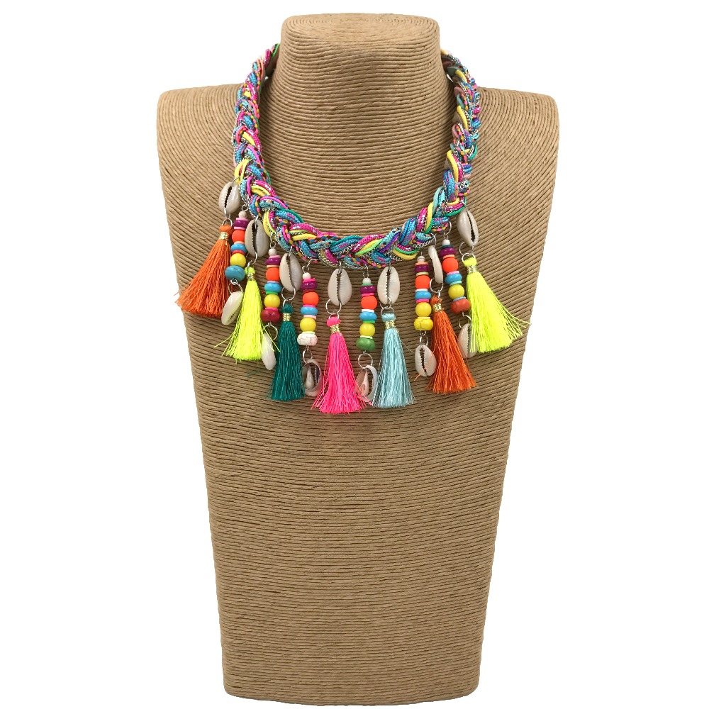Collier New Hippie Chic