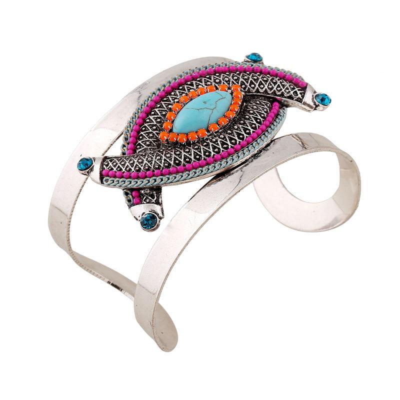 Bracelet Manchette India