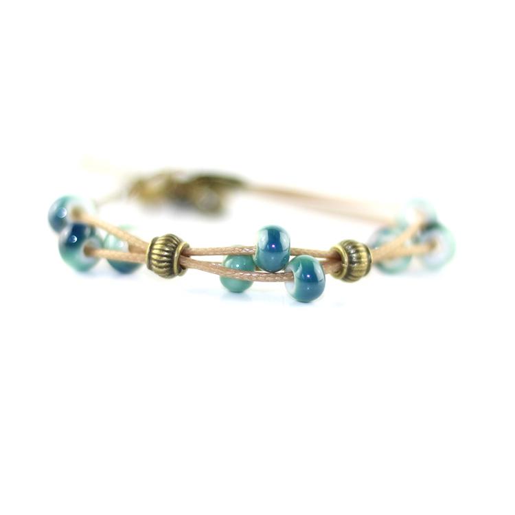 Bracelet céramique Turkis