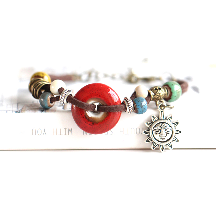 Bracelet Râ