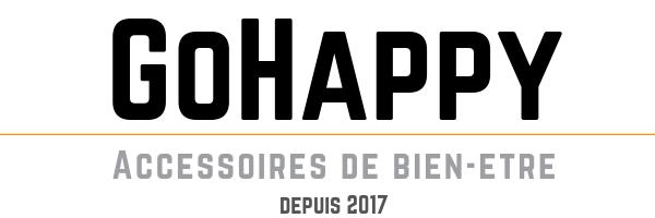 GoHappy Vente en ligne de Bijoux Accessoires de Mode Articles de Décoration Bien-être