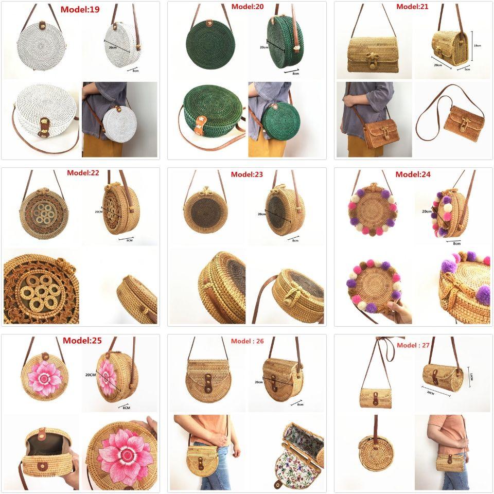 accessoire femme, sac à main osier, sac à main écolo, accessoires femme écologiques