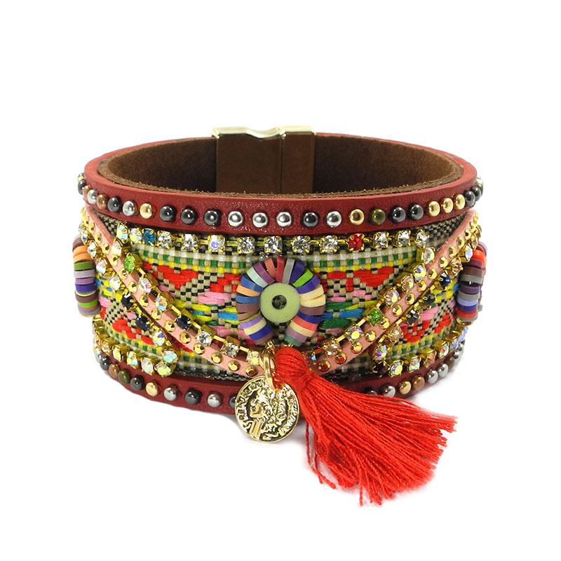Bracelet Neo Hippie