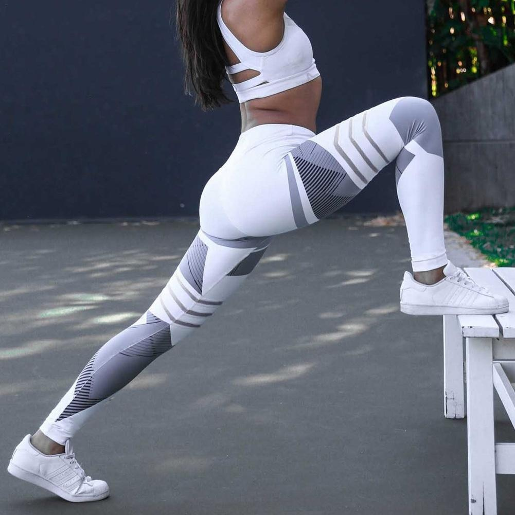leggings jogging crossfit vetement de sport femme yoga pants fitness pilates