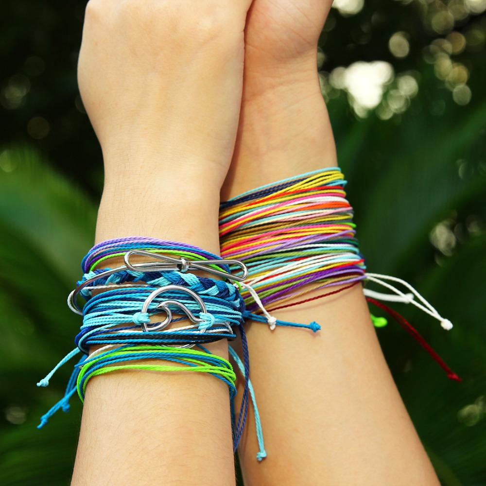 Bracelets de l\'Amitié Smiley